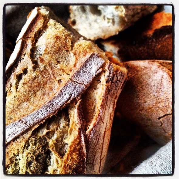Bread @ Terroir Parisien