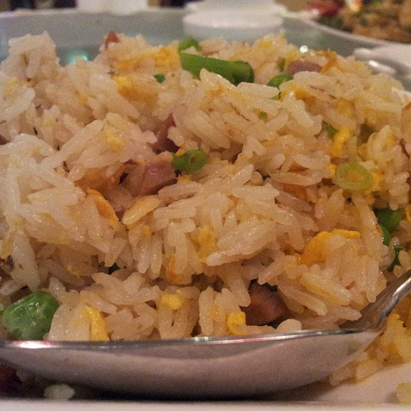 Yangzhou Fried Rice @ Parramatta Phoenix
