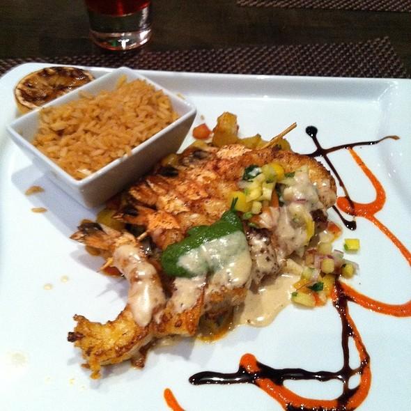 Luna Modern Mexican Kitchen Menu - Corona, CA - Foodspotting