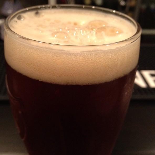 ビアバディ レッドエール @ Beer Bar The Pint