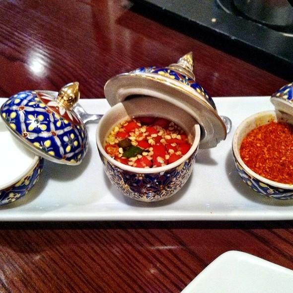 Spices @ ELEPHANT JUMPS Thai Restaurant