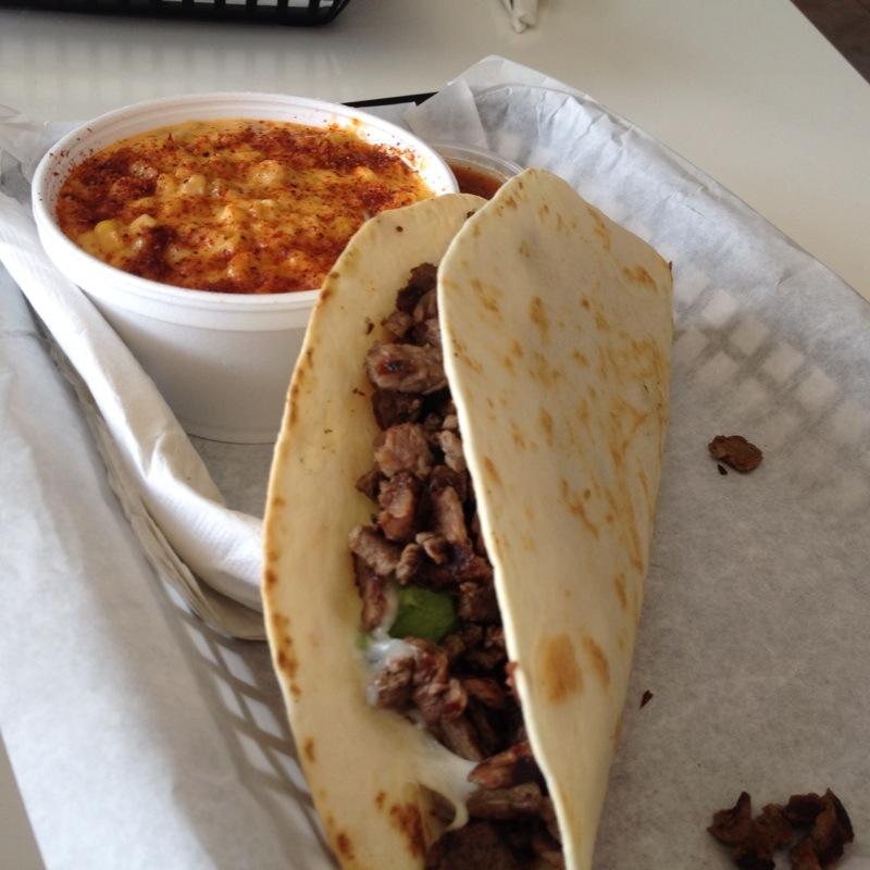 Dos Batos Woodfired Tacos Menu - Austin, TX - Foodspotting