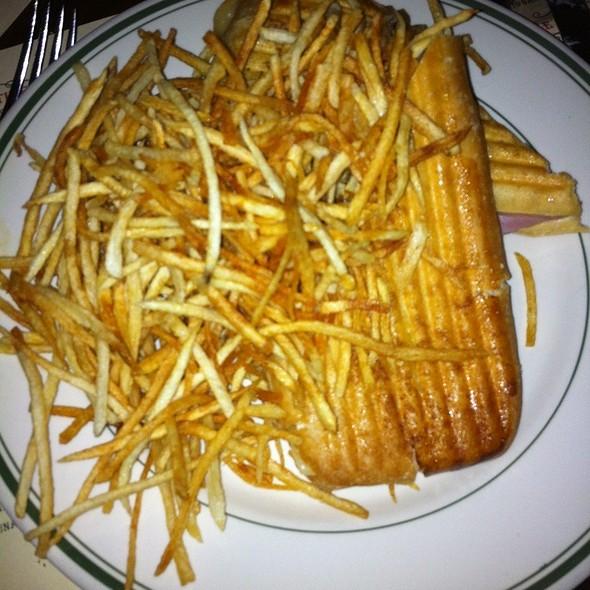 Cuban Sandwich - Miramar, Highwood, IL