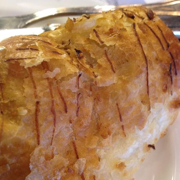 Sausage Roll @ Starbucks - Limketkai