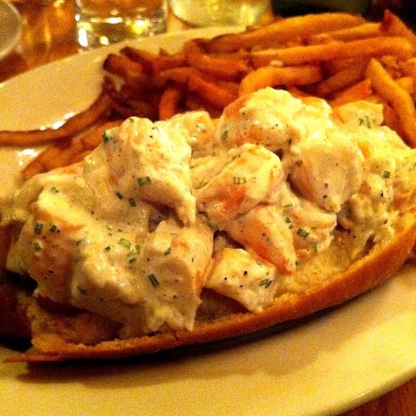 Shrimp Roll @ The Smith Restaurant