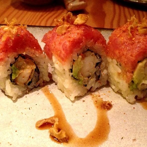 Ken's Roll @ Pabu Restaurant