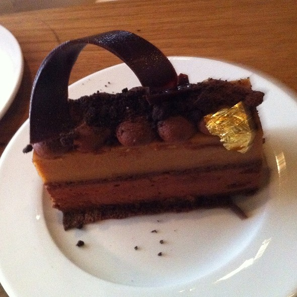Chocolat @ Garces Trading Company