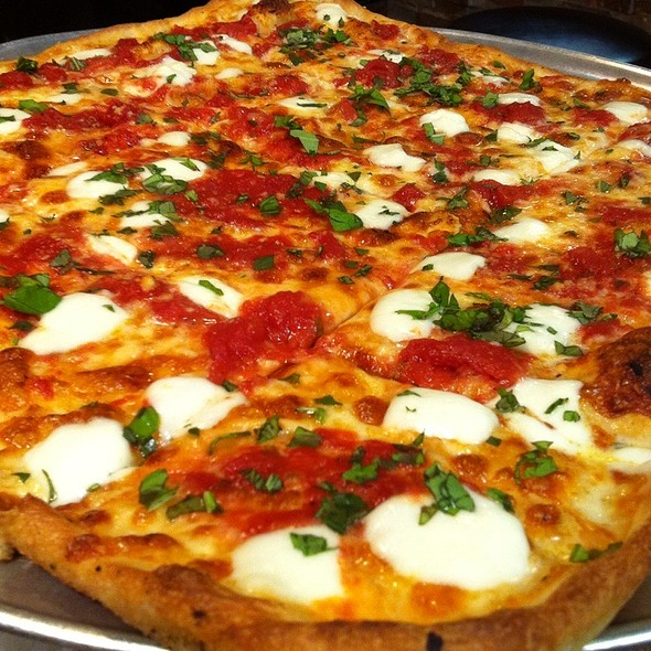 The Brooklyn @ Pasquale's Pizzaria