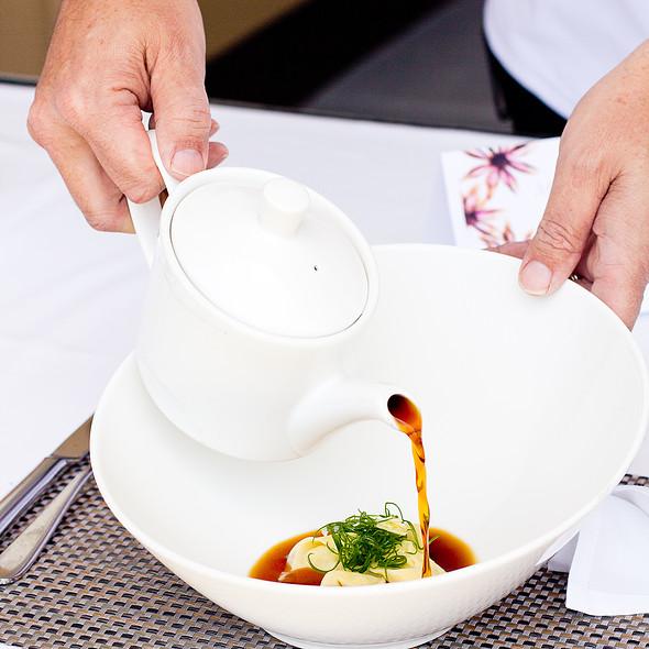 Maui Onion Tortellini en Brodo - Pulehu, an Italian Grill, Lahaina, HI