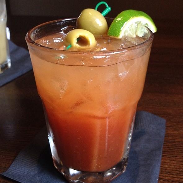 Bloody Mary @ The Beacon