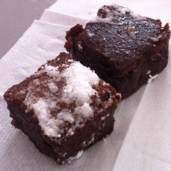 Fudge Brownies @ Civil Life Brewing Co