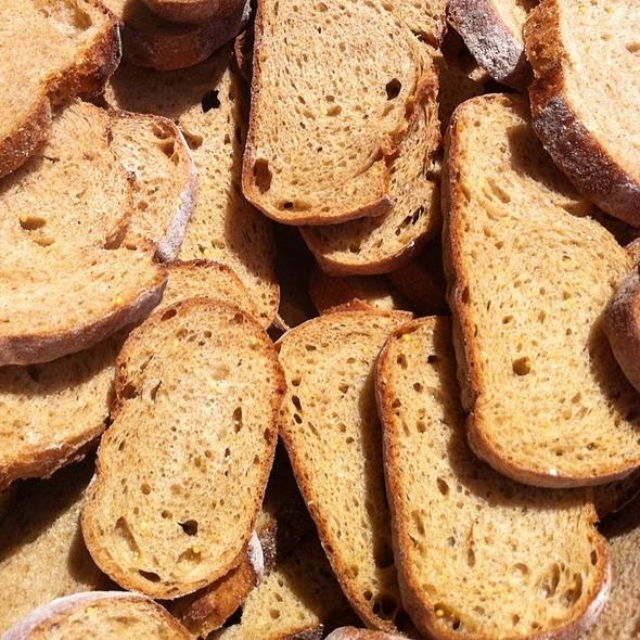 Civil Life Apa Bread @ Civil Life Brewing Co