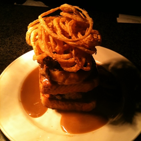 Meatloaf Stacker @ Celebration Town Tavern