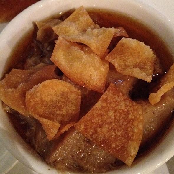 Tripe Stew