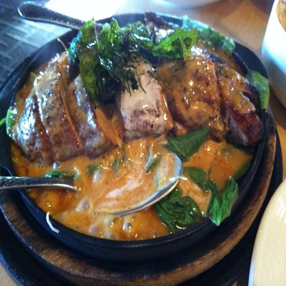 Duck Penang - Chantanee Thai Restaurant & Bar, Bellevue, WA