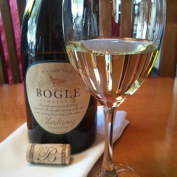 Bogle Chardonnay - Lobster Shop South, Tacoma, WA