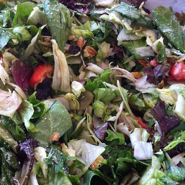 Spring Salad @ Civil Life Brewing Co