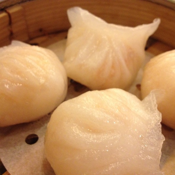Har Gow @ Asian Pearl Seafood Restaurant