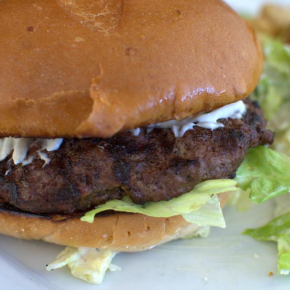 Prime Burger @ Jack's Prime Burgers & Shakes
