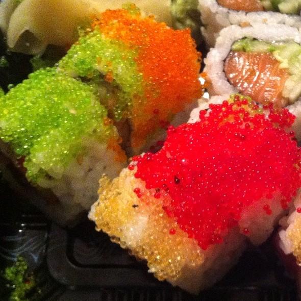 Angel Roll @ ABI Sushi
