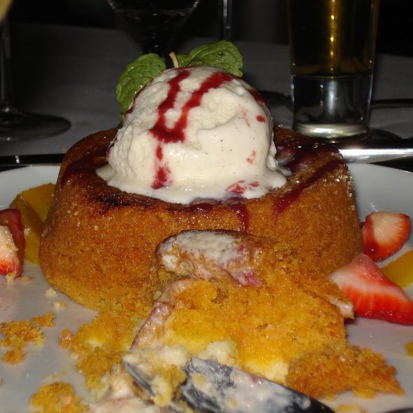 Butter Cake - Mastro's Ocean Club - Newport Beach, Newport Beach, CA