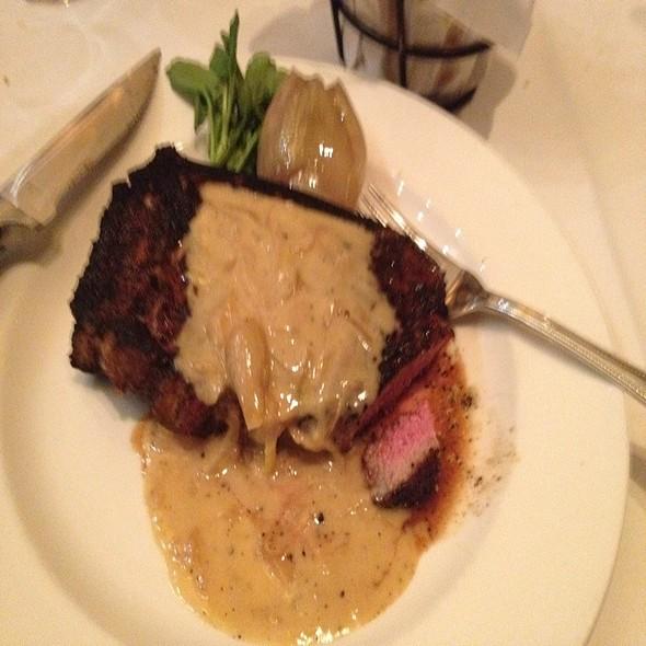 Kona Steak @ The Capital Grille