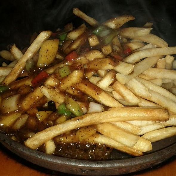 Disco Fries @ Monkey King Pub & Grub
