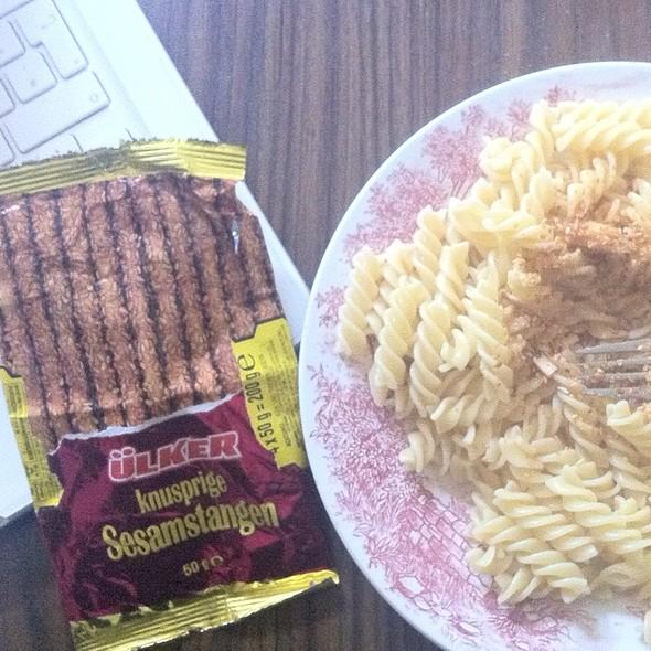 Sesam Pasta @ Jungfernheide