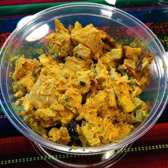 recipe: whole foods chicken salad recipe [36]