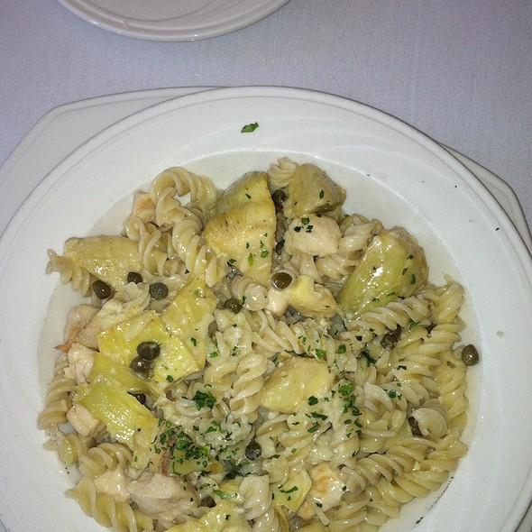 Chicken Bianchi - il Bistro Italiano, Grand Junction, CO