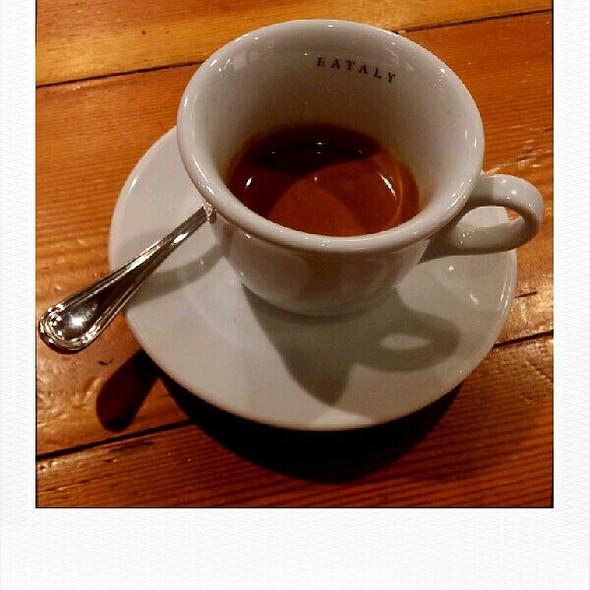Caffe @ Eataly