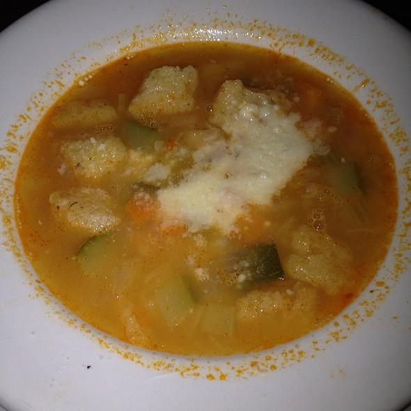 Ribollita Soup @ Antico Forno