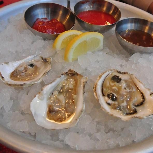 Oysters - Alla Spina, Philadelphia, PA