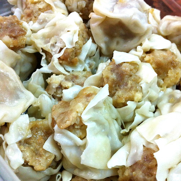 Siomai @ Siomai Sa Tisa Supplier
