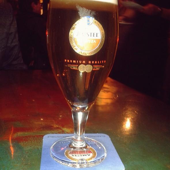 Beer @ Miranda