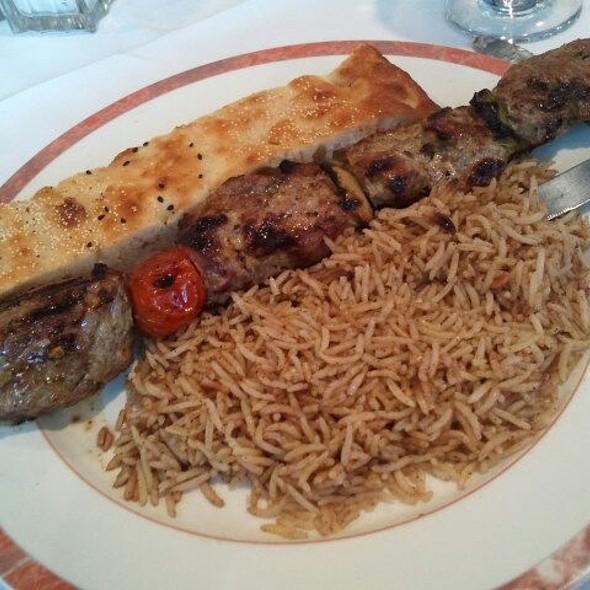 Kabul afghan cuisine menu sunnyvale california for Afghan cuisine sunnyvale