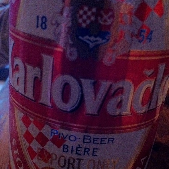 Karlivacks