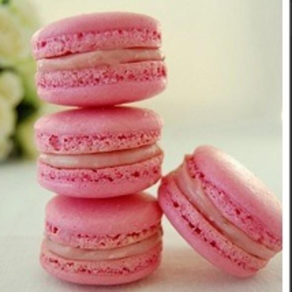 Macarons @ Chuvisco