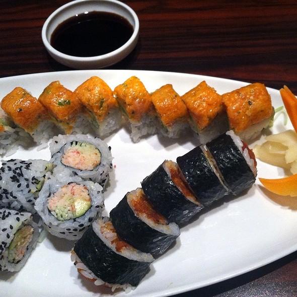 Blue Fish Sushi | Blue Fish Sushi Menu All The Best Fish In 2018