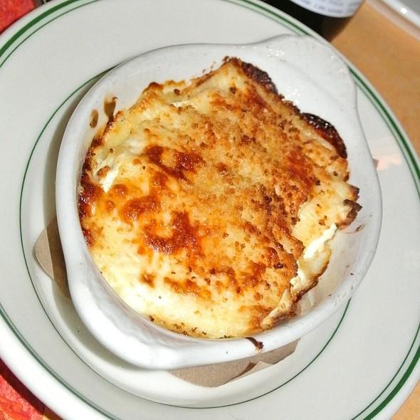 Bufala Milk Ricotta Mac N Cheese - Alla Spina, Philadelphia, PA