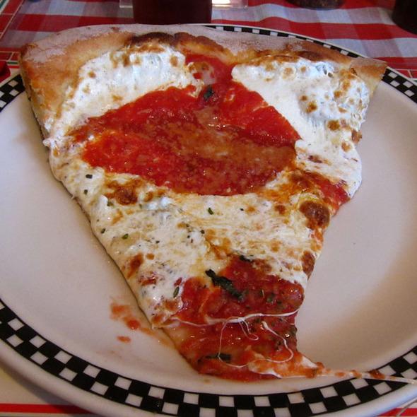 brick oven red brooklyns brick oven pizzeria menu ridgewood nj foodspotting
