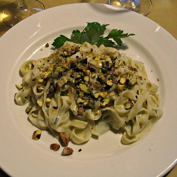 Delicious Pasta Dish @ Osteria La Zucca