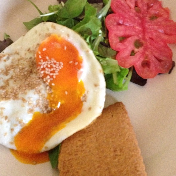 Breakfast @ Myplace@Bulimba