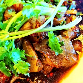 Best Hunan Beef In The World Foodspotting