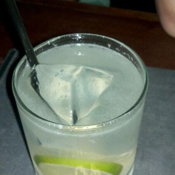 Custom Vodka cocktail @ Williams & Graham