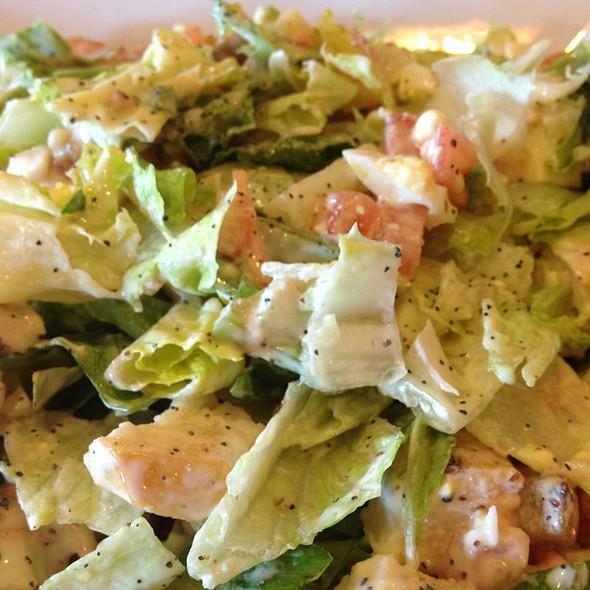 Chicken Mixed Salad @ Saladworks