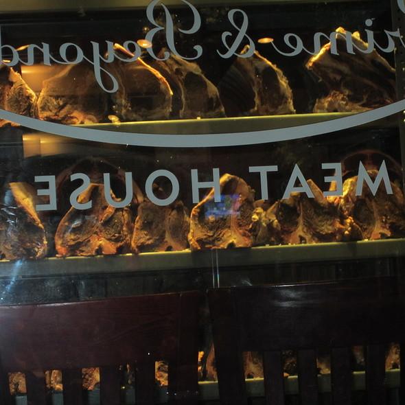 Aged Steaks @ Prime & Beyond