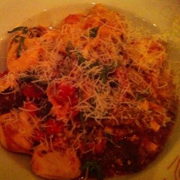 Cheese Tortellini With Italian Sausage @ Bravo! Cucina Italiana