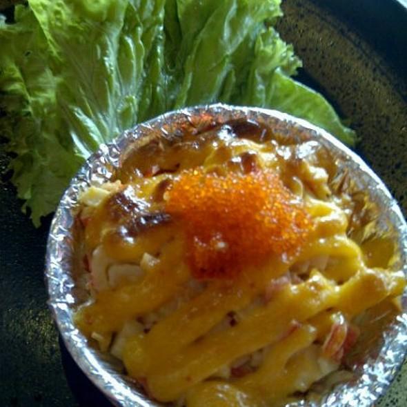 Ori Baked Seafood