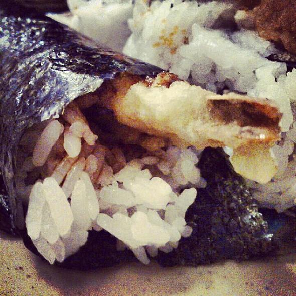 Sam's Special @ Sushi Sam's Edomata
